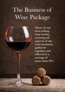 The Business of Wine Package
