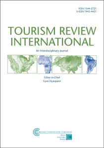 Tourism Review International