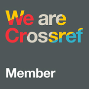 We are Crossref Members
